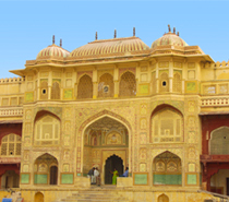 3 Days Golden Triangle Tour From Delhi
