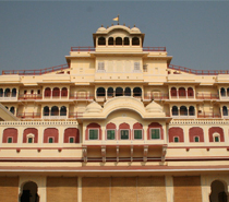 Same Day Trip to Jaipur