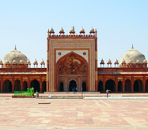 6 Days Golden Triangle Tour From Delhi