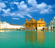 Golden Triangle With Amritsar Tour from Delhi