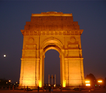 7 Days Golden Triangle Tour From Delhi