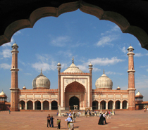 Same Day Delhi Sightseeing Tour