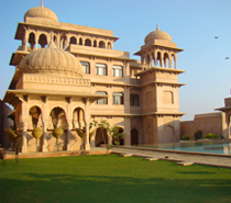 Golden Triangle With Mandawa Tour from Delhi