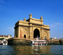 Golden Triangle With Mumbai Tour from Delhi