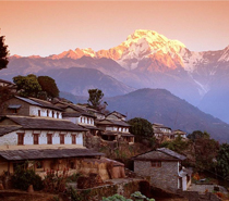 Golden Triangle With Nepal Tour from Delhi