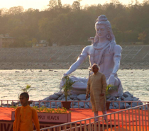 Golden Triangle With Haridwar Rishikesh Tour from Delhi