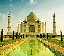 4 Days Golden Triangle Tour From Delhi